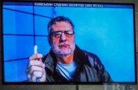 Суд продлил меру пресечения для обвиняемого экс-главы киевского СБУ Щеголева