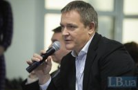 ПР не будет назначать выборы в Киеве до решения КС