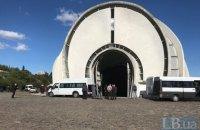 Київський крематорій спростував заяву Радуцького про двогодинні черги
