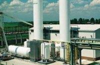 ОПЗ остановил производство аммиака и карбамида