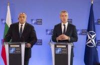 Генсек НАТО: Альянс збільшив присутність у регіоні Чорного моря
