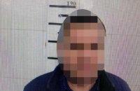 В Киеве пьяный мужчина сломал палец полицейскому