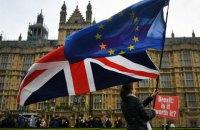 ЕС и Великобритания снова возобновили переговоры по Brexit