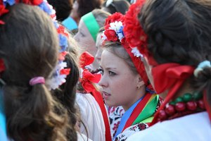 День Независимости по-украински