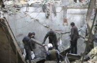 """У Донецькому аеропорту з-під завалів дістали тіла двох """"кіборгів"""""""