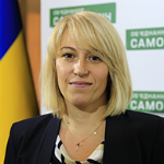 Бабак Алена Валерьевна
