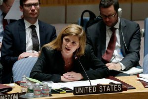 Постпред США в ООН звинуватила Росію в ескалації конфлікту в Україні