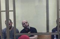 """Адвокат кримського ув'язненого у справі """"Хізб ут-Тахрір"""" повідомив, що в Росії його утримують у нелюдських умовах"""