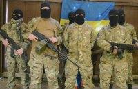 """""""Азов"""" открестился от видео с террористическими угрозами в адрес Нидерландов"""