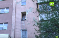 В Харькове убили доктора физико-математических наук и его сына