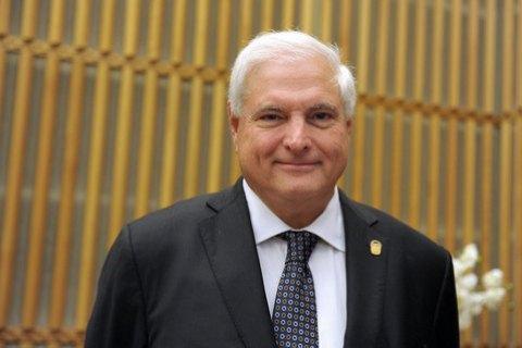 ВСША суд одобрил выдачу экс-президента Панамы