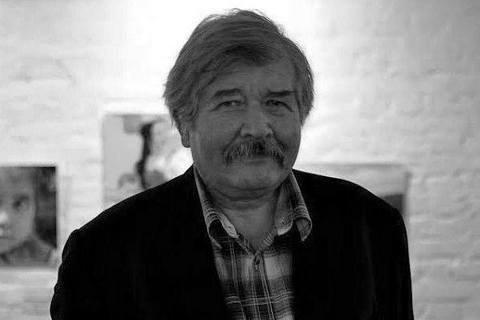 Помер письменник і літературознавець Сергій Іванюк