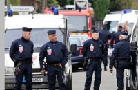 Французька поліція затримала вантажівку з 31 мігрантом з Пакистану