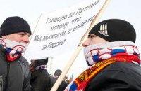 Путина обвинили в подкупе избирателей