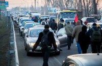 Суд повернув водійські права автомайданівцю