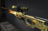 Фанат Counter-Strike потратил на один скин для оружия $61 тысячу