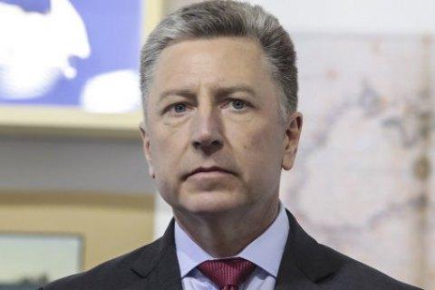 """Конгресс США начал допрос Волкера """"по украинскому делу"""""""
