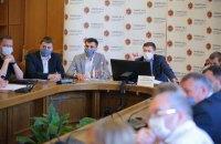 Львовская область опять отложила смягчение карантина на неделю