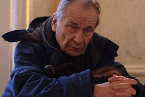 Сын Шухевича пойдет в Европейский суд