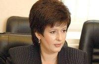 Лутковская отрицает причасность к обыску офиса Карпачевой