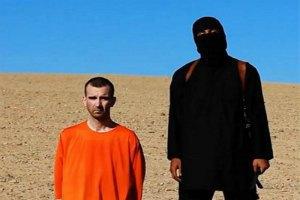 """Бойовики """"Ісламської держави"""" обезголовили британця"""