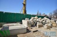 За незаконні забудови відповідатимуть голови департаментів Київради