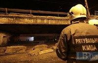 В Киеве проверят все путепроводы