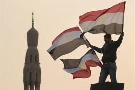 Кто «оседлает» египетское восстание масс?