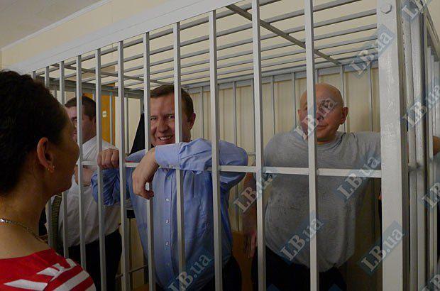 Анатолий Макаренко и Игорь Диденко