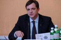 Павленко: в Украине происходит социальная революция