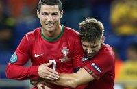 Он-лайн-трансляція матчу Чехія - Португалія