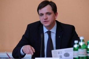 Павленко: в Україні відбувається соціальна революція