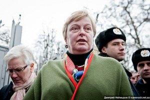 Представителям ОБСЕ разрешили встретиться с Луценко