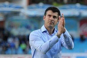 """Вигнаний з """"Таврії"""" наставник став кращим тренером Греції"""
