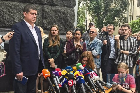 Виновные в смерти Кирилла Тлявова понесут жесткое наказание, - Бурбак