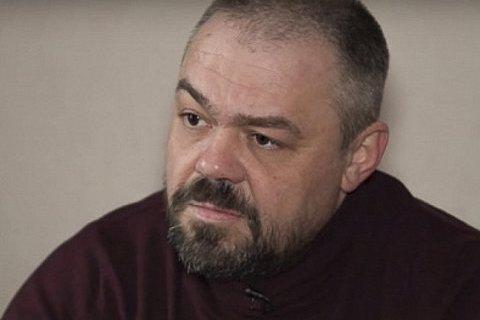 Суд второй раз арестовал подозреваемого в убийстве Виталия Олешко