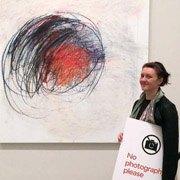 Олена Червоник: «В Україні дуже крута візуальна культура, але досі збіднілий і неадекватний опис цієї культури»