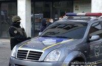 Правоохоронці затримали чоловіка, який погрожував підірвати ресторан у передмісті Львова (оновлено)
