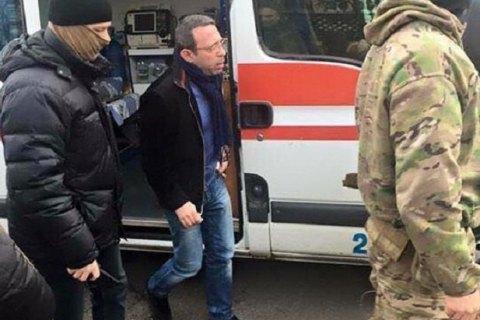 Філатов: Корбану зробили операцію на серці