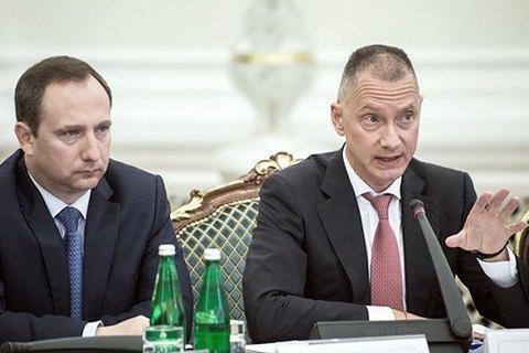 Райнин рассматривался на должность первого вице-премьера