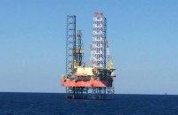 Россия разместила вооруженную охрану на всех захваченных у Украины установках в Черном море