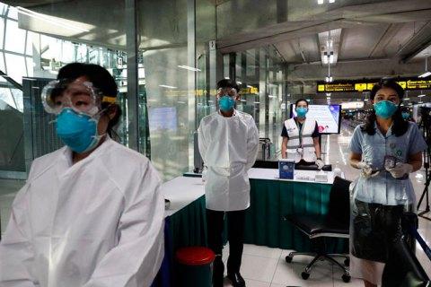 Китай переименовал коронавирус из-за возмущения жителей Уханя