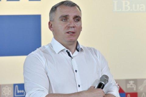На выборах мэра Николаева лидирует действующий мэр Сенкевич - экзит-пол