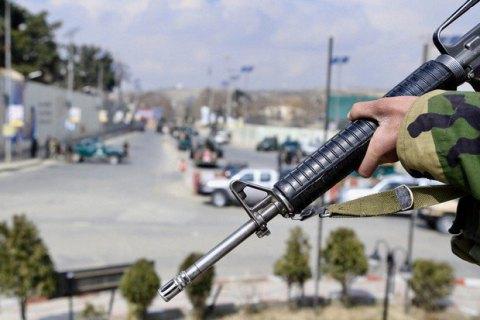 В Афганистане боевики напали на военную базу, 10 погибших