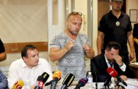 """Суд отправил владельца одесской гостиницы """"Токио Стар"""" в СИЗО без права залога"""
