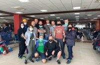 Німеччина евакуювала 18 українських туристів з Непалу