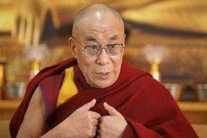 Китай выступил против встречи Обамы с Далай-ламой