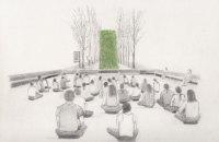 """""""Ізоляція"""" відкрила голосування за найкращий тимчасовий проект на місці пам'ятника Леніну"""