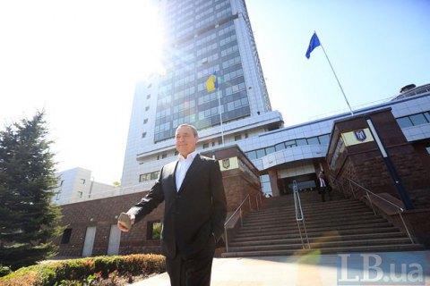 Суд продлил меру пресечения Полякову надва месяца