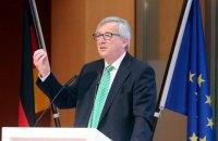 """Глава Еврокомиссии исключил новые переговоры о """"Брексите"""""""